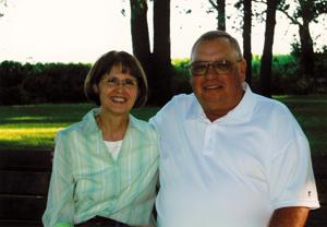 Arlyn and Marla Schipper