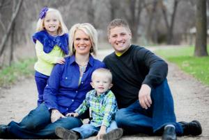 Brent Schipper Family